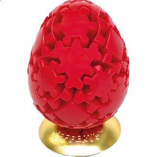 Gear Egg