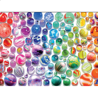 Colorstory: Marbles