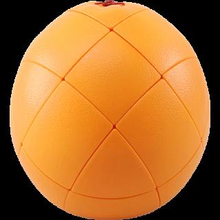 Fruit Series: Orange Cube