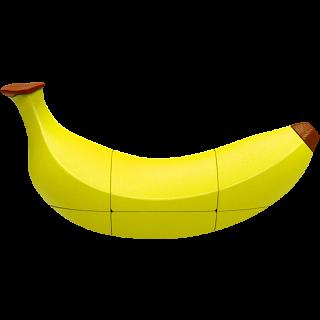 Fruit Series: Banana Cube