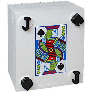 Black Jack Puzzle Box - Limited Edition