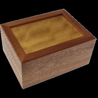 Blinded II Puzzle Box