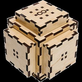 Nova Puzzle Box