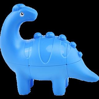 Dino Puzzle Series: Diplodocus