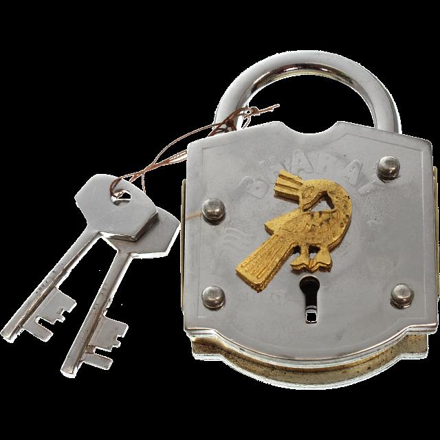 Trick Lock 5