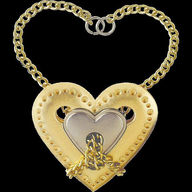 cast-heart