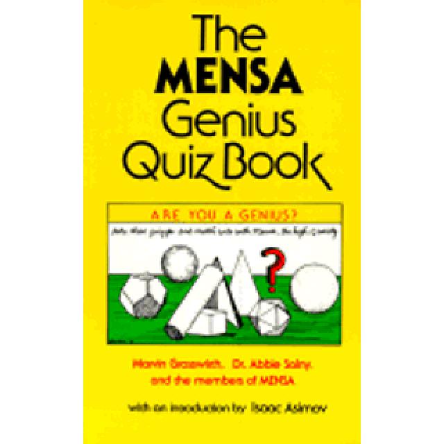 the-mensa-genius-quiz-book