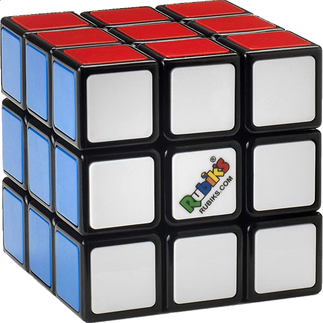 Rubiks Cube 3x3x3 Rubiks Cube Others Puzzle Master Inc