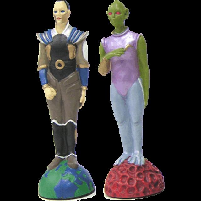 alien-human