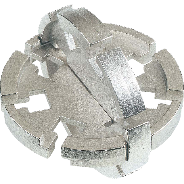 cast-disk