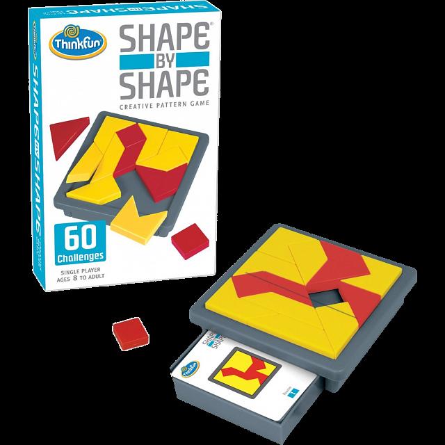 shape-by-shape