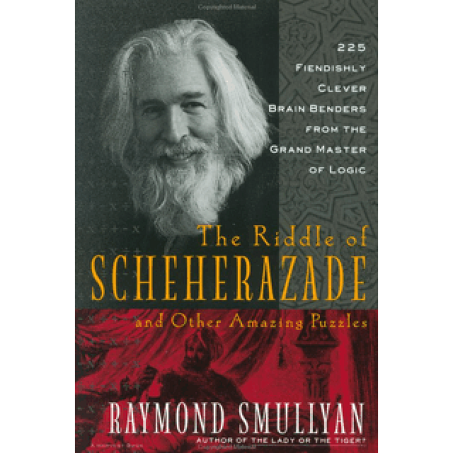 the-riddle-of-scheherazade-amazing-puzzles-book