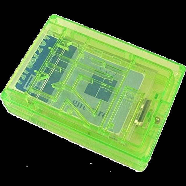 bilz-mini-green