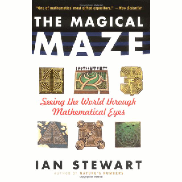 the-magical-maze-book
