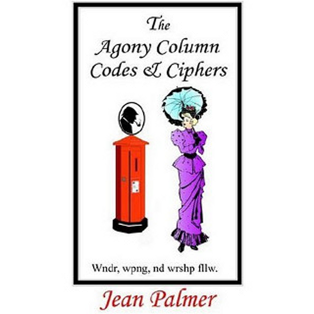 the-agony-column-ciphers-book