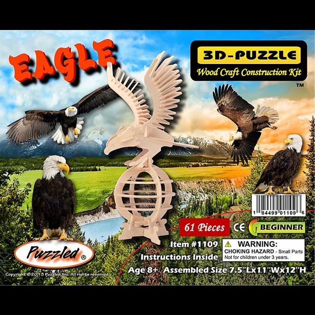 eagle-3d-wooden-puzzle