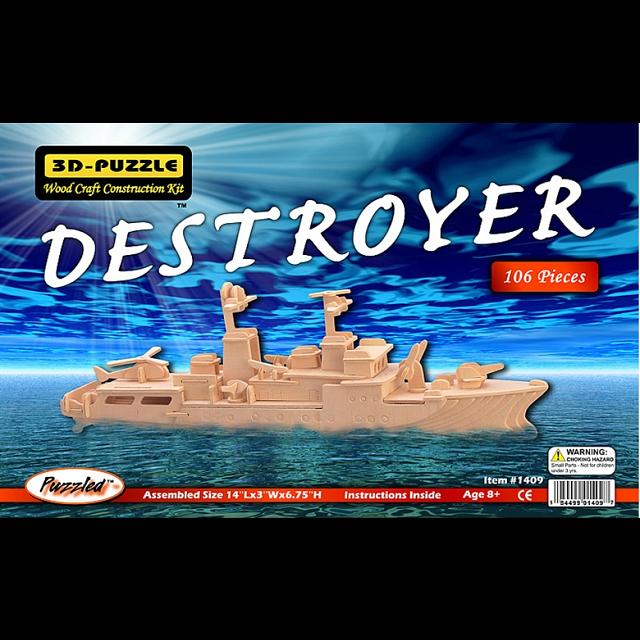 destroyer-3d-wooden-puzzle