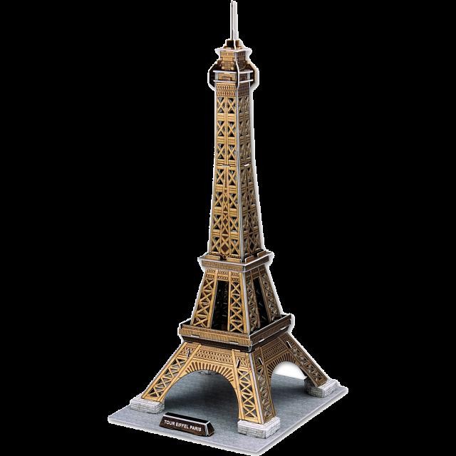 eiffel-tower-3d-jigsaw-puzzle