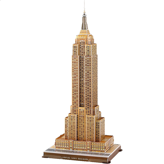 empire-state-building-3d-jigsaw-puzzle