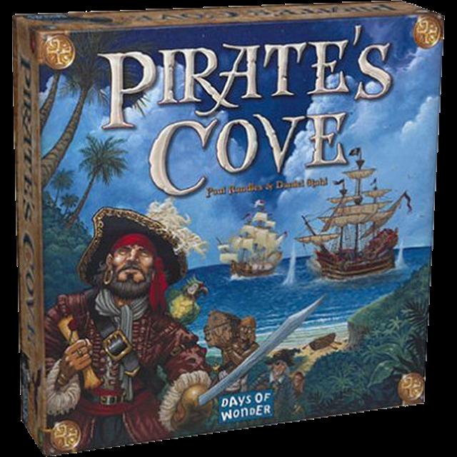 pirate-cove