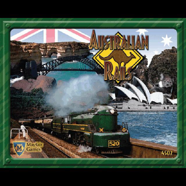 australian-rails