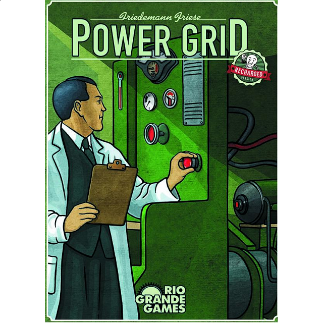 power-grid