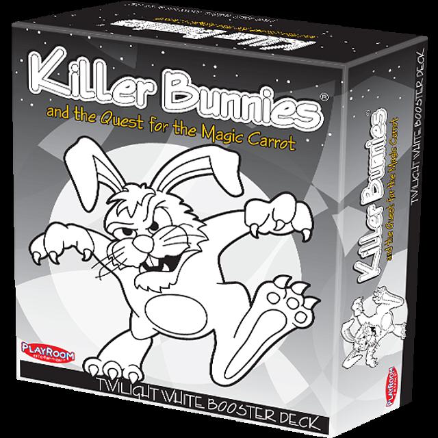 killer-bunnies-quest-twilight-white-booster-deck