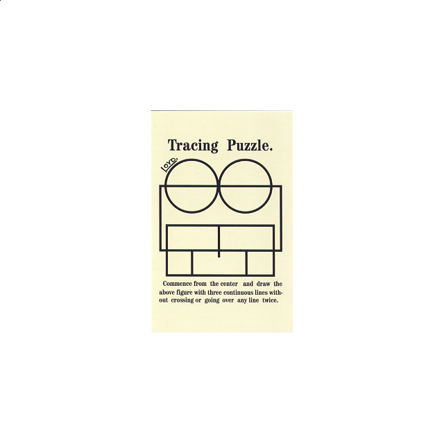 tracing-puzzle-trade-card