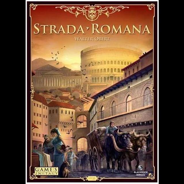 strada-romana