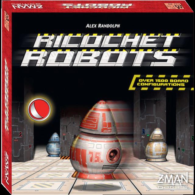 ricochet-robots
