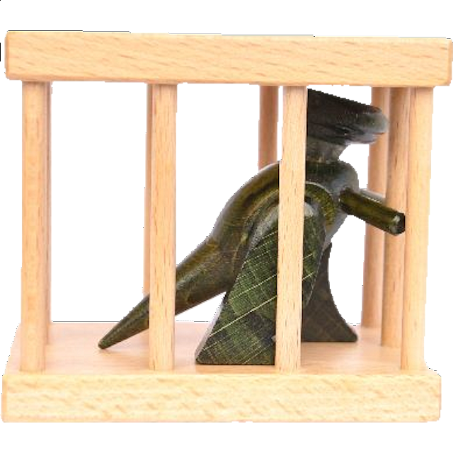 dragon-in-a-cage