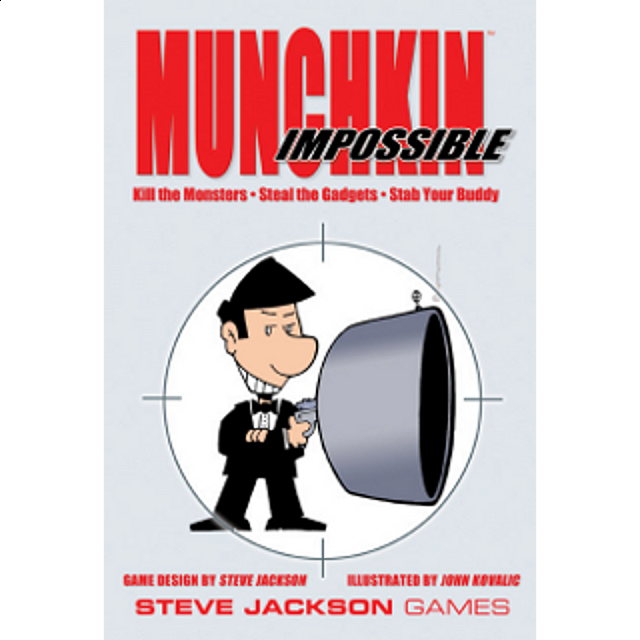 munchkin-impossible