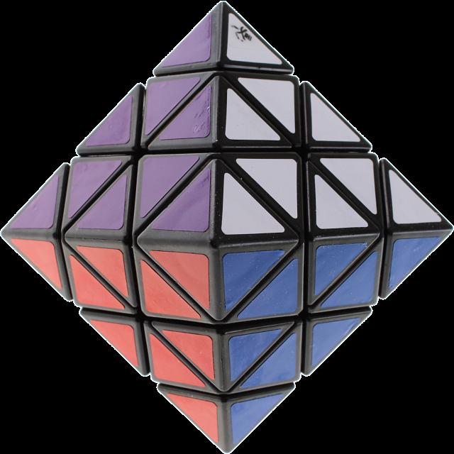 corner-turning-octahedron-diy-black-body