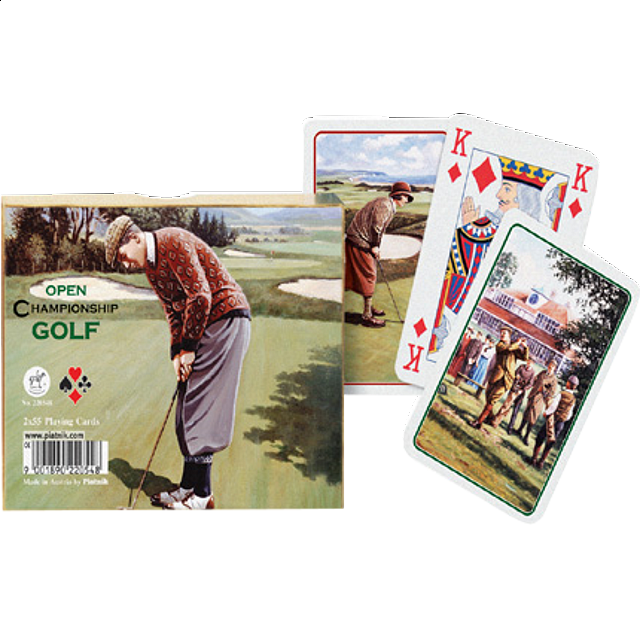open-championship-golf-playing-cards
