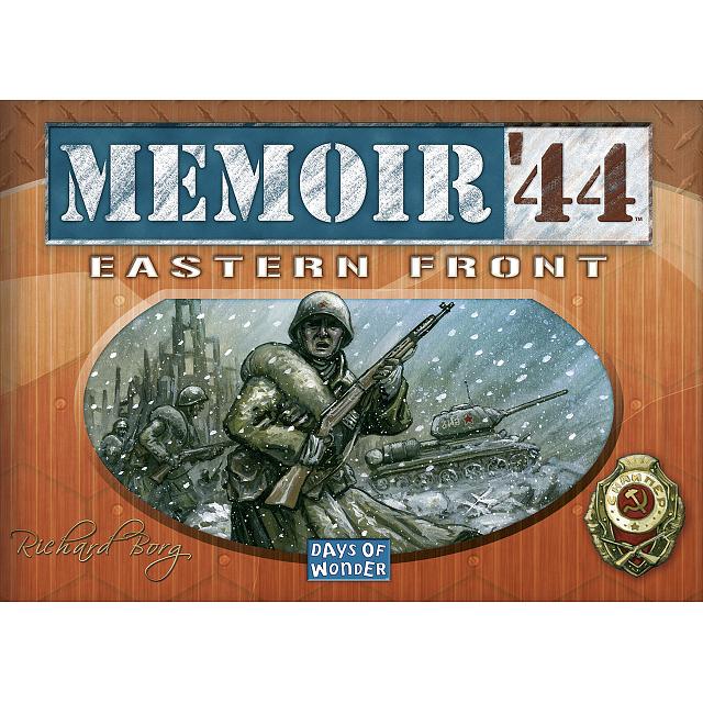 memoir-44-eastern-front