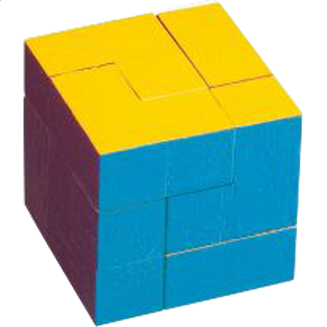 colourful-cube