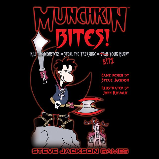 munchkin-bites