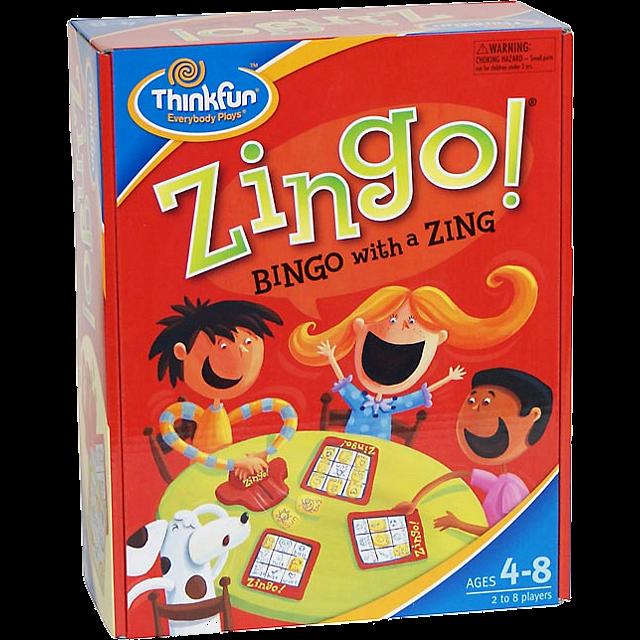 zingo-bingo