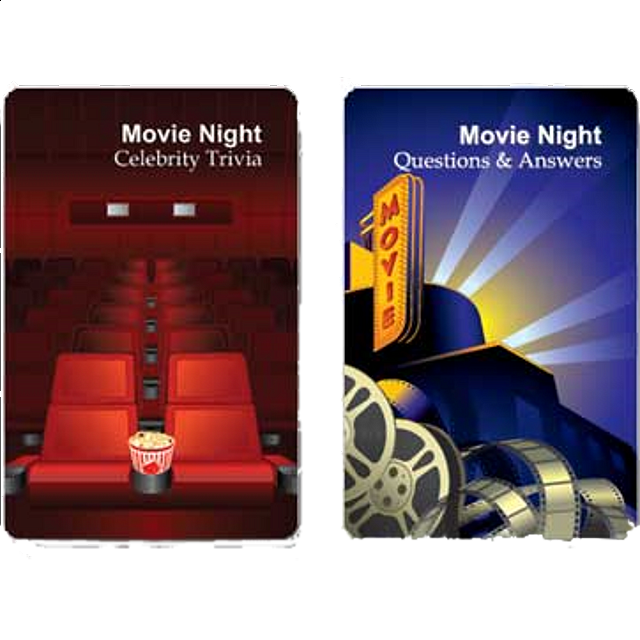 playing-cards-movie-night-trivia