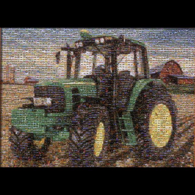 john-deere-tractor-mosaic