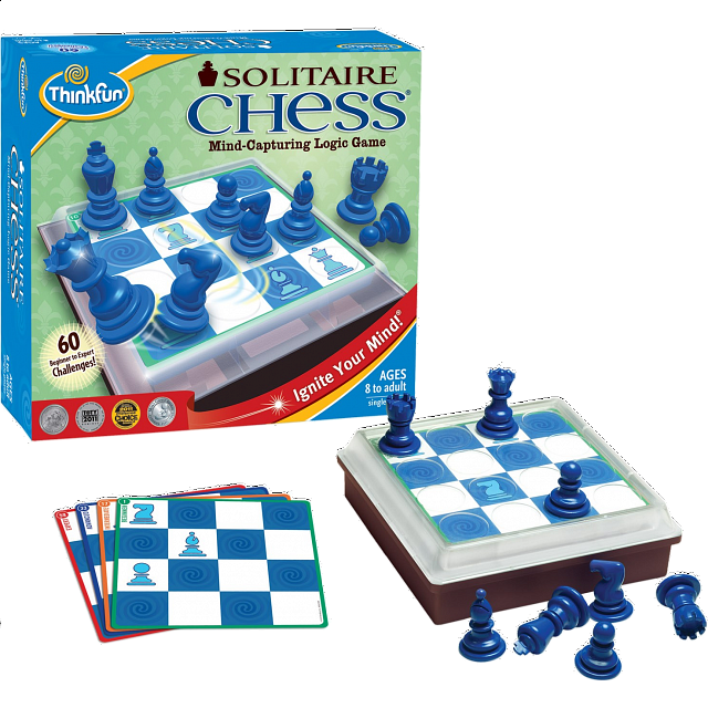 solitaire-chess