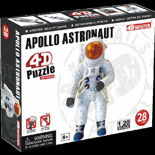 apollo-astronaut-4d-puzzle