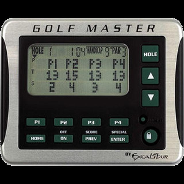golf-master