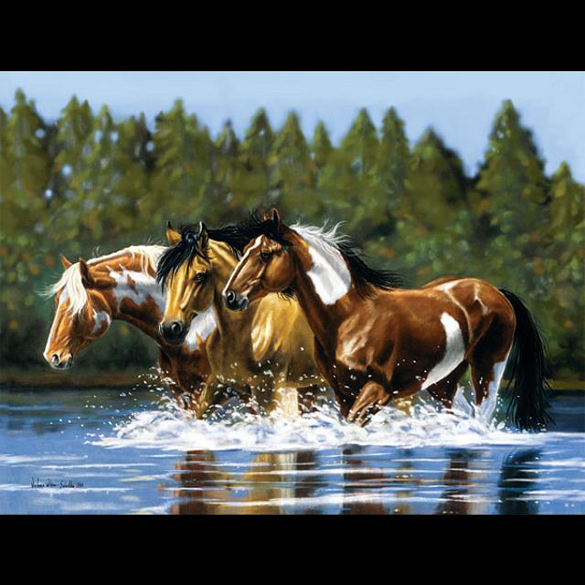 running-wild-heading-upstream