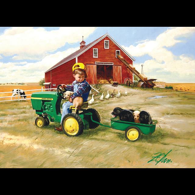 john-deere-tractor-ride