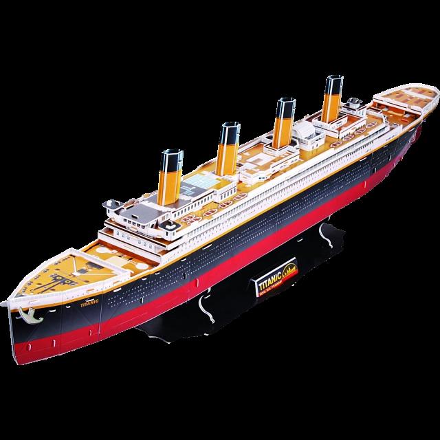 titanic-3d-jigsaw-puzzle
