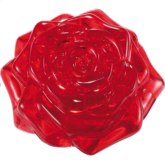 3d-crystal-puzzle-rose-red