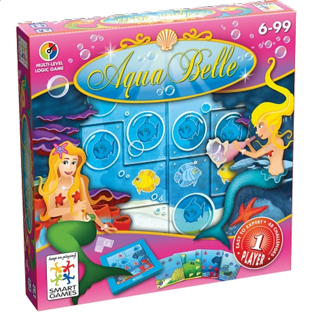 aqua-belle