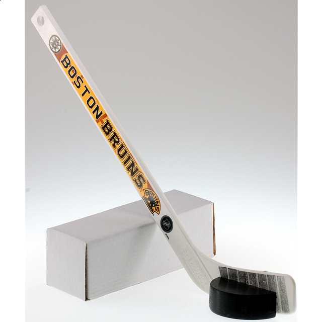 Slap Shot - Boston Bruins