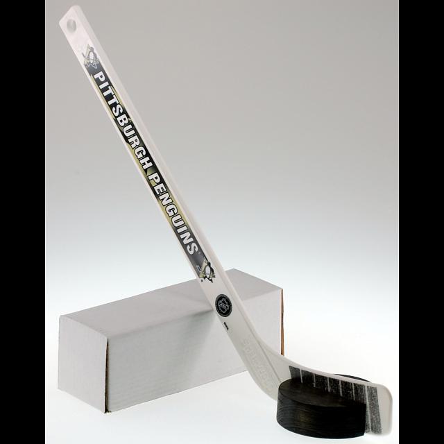 Slap Shot - Pittsburgh Penguins